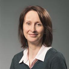 Zulassungs- und Kooperationsberaterin Diana Schuck | © KV RLP