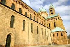 Dom zu Speyer | © no_limit_pictures/iStockphoto.com