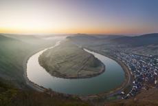 Moselschleife | © Wetterfotografie/iStockphoto.com