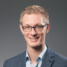 Zulassungs- und Kooperationsberater Tobias Meyer | © KV RLP